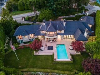 """Photo 38: 835 EYREMOUNT Drive in West Vancouver: British Properties House for sale in """"BRITISH PROPERTIES"""" : MLS®# R2598065"""