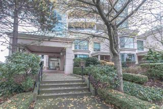 """Photo 13: 1604 6622 SOUTHOAKS Crescent in Burnaby: Highgate Condo for sale in """"GIBRALTAR"""" (Burnaby South)  : MLS®# R2221954"""