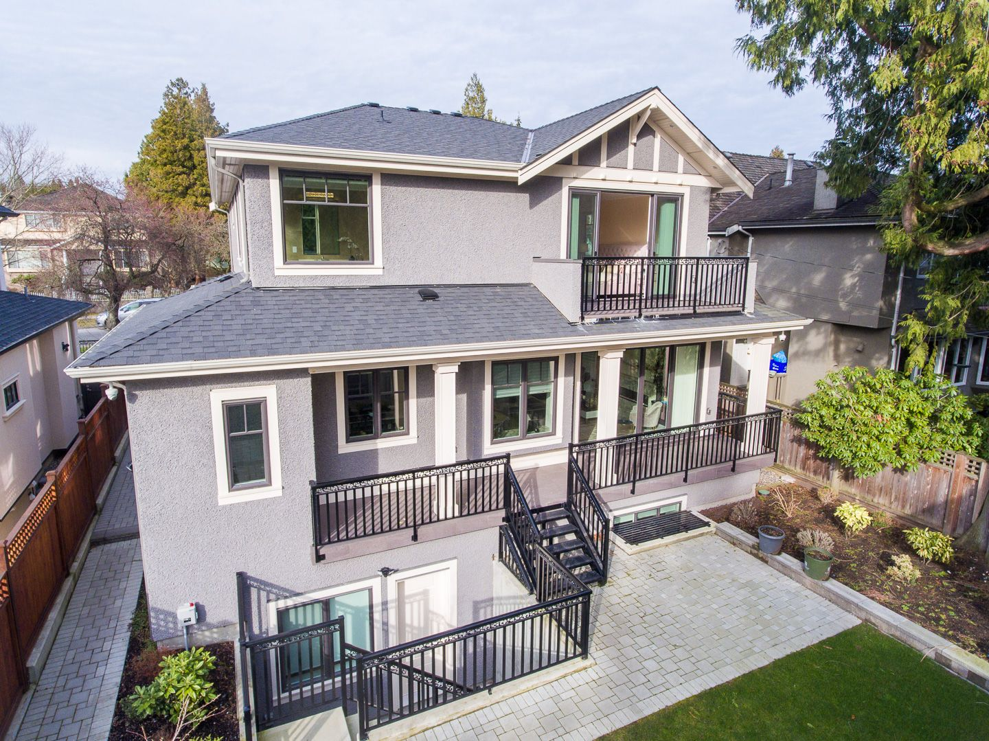 Photo 41: Photos: 1744 WEST 61ST AVE in VANCOUVER: South Granville House for sale (Vancouver West)  : MLS®# R2546980
