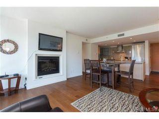 Photo 6: 406 707 Courtney St in VICTORIA: Vi Downtown Condo for sale (Victoria)  : MLS®# 713085