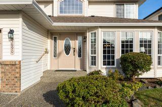 Photo 2: 5690 HACIENDA Place in Chilliwack: Vedder S Watson-Promontory House for sale (Sardis)  : MLS®# R2622049