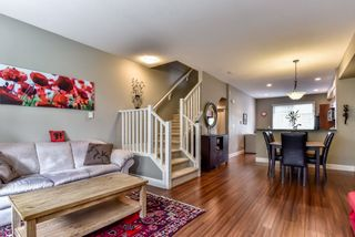 """Photo 12: 23 7088 191 Street in Surrey: Clayton Townhouse for sale in """"Montana"""" (Cloverdale)  : MLS®# R2270261"""