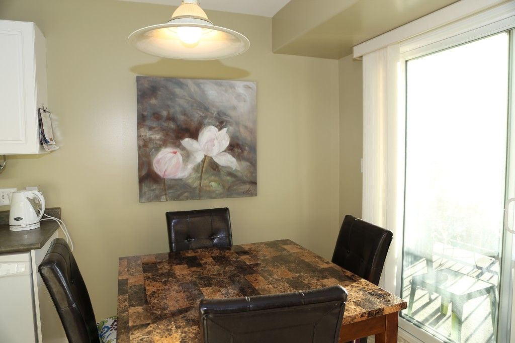Photo 23: Photos: 227 500 Cathcart Street in WINNIPEG: Charleswood Condo Apartment for sale (South West)  : MLS®# 1322015