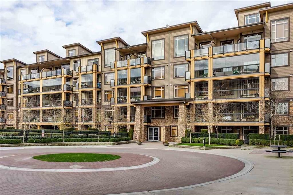 """Main Photo: 163 8258 207A Street in Langley: Willoughby Heights Condo for sale in """"Yorkson"""" : MLS®# R2599836"""