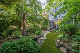 Photo 31: 1143 SEMLIN Drive in Vancouver: Grandview Woodland House for sale (Vancouver East)  : MLS®# R2561103