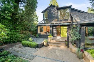 Photo 7: 6350 ALMA Street in Vancouver: Southlands House for sale (Vancouver West)  : MLS®# R2464889