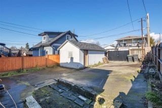 Photo 24: 3389 VENABLES Street in Vancouver: Renfrew VE House for sale (Vancouver East)  : MLS®# R2537152