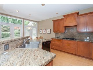 Photo 9: 61 3355 MORGAN CREEK Way in South Surrey White Rock: Morgan Creek Home for sale ()  : MLS®# F1447078