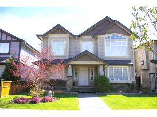 """Photo 1: 11372 240TH Street in Maple Ridge: Cottonwood MR House for sale in """"SEIGLE CREEK"""" : MLS®# V975252"""