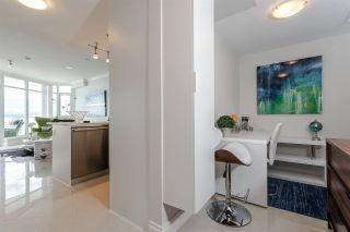 """Photo 6: 1206 199 VICTORY SHIP Way in North Vancouver: Lower Lonsdale Condo for sale in """"TROPHY AT THE PIER"""" : MLS®# R2284948"""