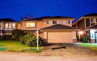 Photo 24: 9177 EVANCIO Crescent in Richmond: Lackner House for sale : MLS®# R2536126