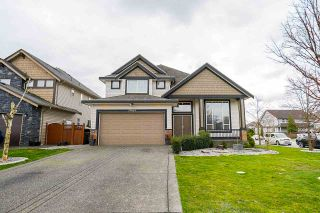 """Photo 1: 19664 71A Avenue in Langley: Willoughby Heights House for sale in """"Willoughby"""" : MLS®# R2559298"""