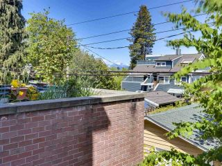 """Photo 21: 201 2665 W BROADWAY in Vancouver: Kitsilano Condo for sale in """"MAGUIRE BUILDING"""" (Vancouver West)  : MLS®# R2580256"""
