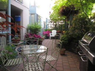 """Photo 1: # 202 212 LONSDALE AV in North Vancouver: Lower Lonsdale Condo for sale in """"Two One Two"""" : MLS®# V893037"""