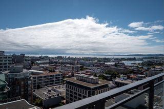 Photo 3: 1809 777 Herald St in : Vi Downtown Condo for sale (Victoria)  : MLS®# 864150