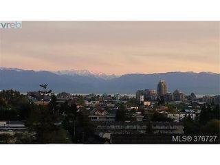 Photo 1: 209 991 Cloverdale Ave in VICTORIA: SE Quadra Condo for sale (Saanich East)  : MLS®# 756372
