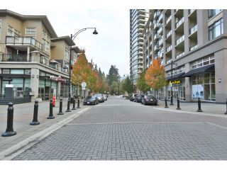 "Photo 19: 112 101 MORRISSEY Road in Port Moody: Port Moody Centre Condo for sale in ""LIBRA AT SUTER BROOK VILALGE"" : MLS®# R2010522"