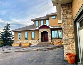Photo 3: 270075 Horse Creek Road in Rural Rocky View County: Rural Rocky View MD Detached for sale : MLS®# A1074797