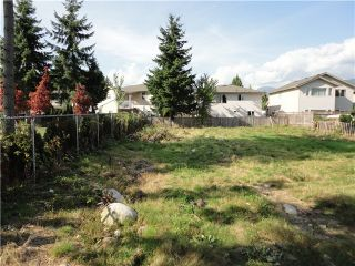 Photo 4: 3135 BOWEN Drive in Coquitlam: New Horizons Land for sale : MLS®# V1041197