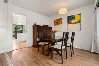 """Photo 16: 2199 MCMULLEN Avenue in Vancouver: Quilchena Townhouse for sale in """"ARBUTUS VILLAGE"""" (Vancouver West)  : MLS®# R2586427"""