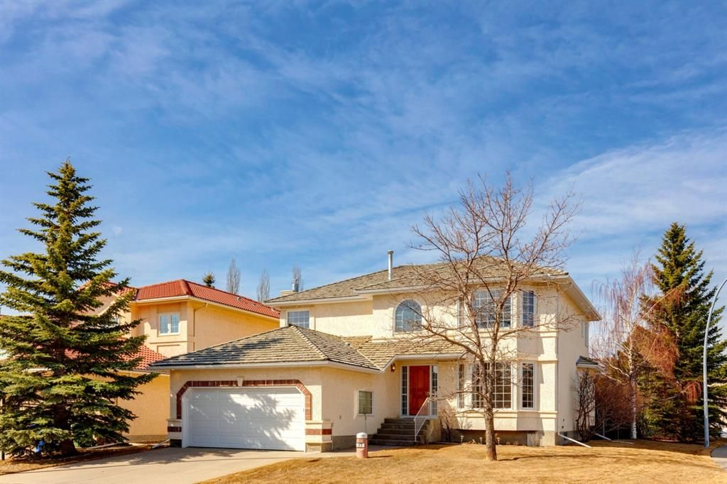 Main Photo: 49 Hampshire Circle NW in Calgary: Hamptons Detached for sale : MLS®# A1091909