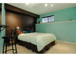 Photo 16: 2417 COLONIAL Drive in Port Coquitlam: Citadel PQ House for sale : MLS®# V1116760