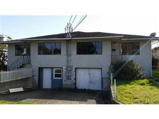 Photo 1: 929/931 Bray Ave in VICTORIA: La Langford Proper Full Duplex for sale (Langford)  : MLS®# 697379
