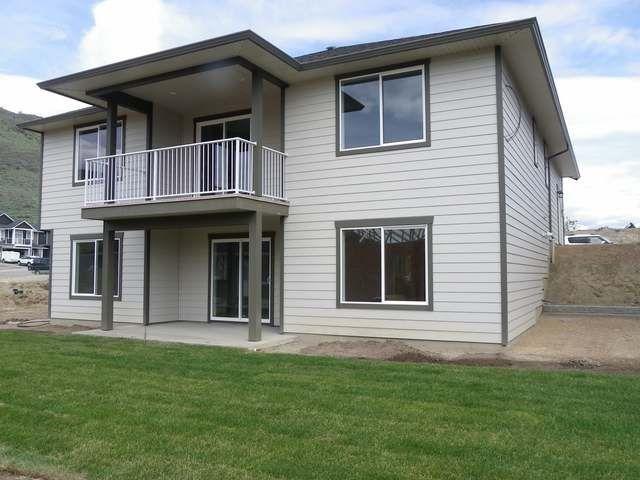 Photo 17: Photos: 1075 LATIGO DRIVE in : Batchelor Heights House for sale (Kamloops)  : MLS®# 116969
