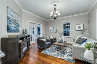Photo 2: 1215 FIFTH Avenue in New Westminster: Uptown NW House for sale : MLS®# R2575147