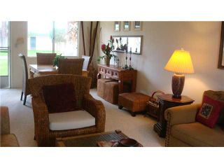 Photo 5: BORREGO SPRINGS Condo for sale : 2 bedrooms : 3133 W Club Circle #56