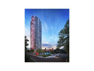 Photo 1: 902 6658 Dow Avenue in Burnaby: Condo for sale : MLS®# V961376