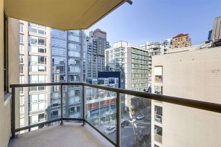 "Photo 12: 802 789 DRAKE Street in Vancouver: Downtown VW Condo for sale in ""Century Tower"" (Vancouver West)  : MLS®# R2551254"