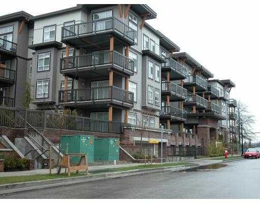 "Main Photo: 418 6033 KATSURA Street in Richmond: McLennan North Condo for sale in ""THE RED"" : MLS®# V722680"