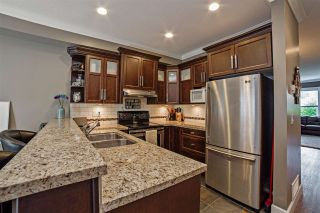 """Photo 8: 7 32792 LIGHTBODY Court in Mission: Mission BC Townhouse for sale in """"HORIZONS AT LIGHTBODY COURT"""" : MLS®# R2176806"""