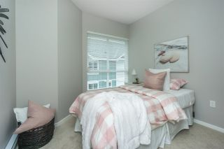 Photo 13: 17 20723 FRASER Highway in Langley: Langley City Townhouse for sale : MLS®# R2377554