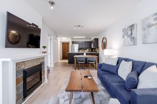 "Photo 18: 608 6068 NO. 3 Road in Richmond: Brighouse Condo for sale in ""PALOMA 1"" : MLS®# R2491012"
