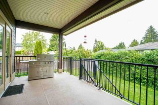 """Photo 36: 1532 160 Street in Surrey: King George Corridor House for sale in """"EAST SUNNYSIDE"""" (South Surrey White Rock)  : MLS®# R2582706"""
