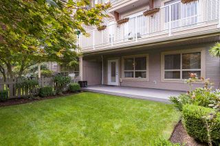 """Photo 18: 129 2738 158 Street in Surrey: Grandview Surrey Townhouse for sale in """"CATHEDRAL GROVE"""" (South Surrey White Rock)  : MLS®# R2306051"""