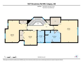 Photo 41: 1837 Broadview Road NW in Calgary: Hillhurst Detached for sale : MLS®# A1113102