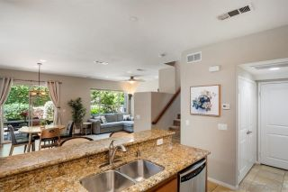 Photo 10: CARMEL MOUNTAIN RANCH Townhouse for sale : 3 bedrooms : 14114 Brent Wilsey Pl #3 in San Diego