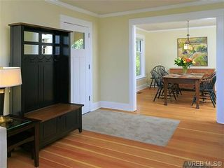 Photo 3: 951 Falmouth Rd in VICTORIA: SE Quadra House for sale (Saanich East)  : MLS®# 700520