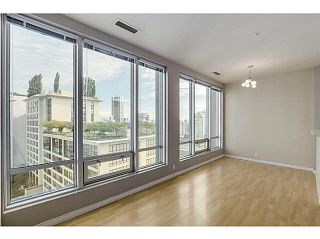 "Photo 4: 1411 989 NELSON Street in Vancouver: Downtown VW Condo for sale in ""Electra"" (Vancouver West)  : MLS®# V1088736"