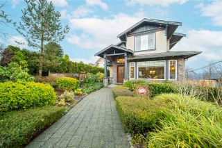 Main Photo: 461 N SPRINGER Avenue in Burnaby: Capitol Hill BN House for sale (Burnaby North)  : MLS®# R2527317
