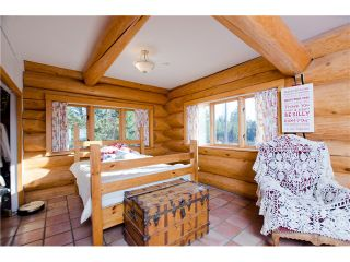 """Photo 12: 19633 8 Avenue in Langley: Campbell Valley House for sale in """"Hazelmere Valley"""" : MLS®# F1423599"""