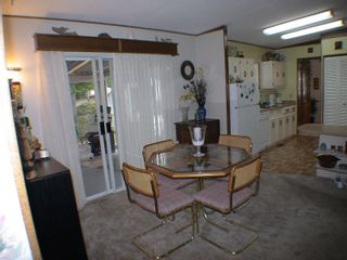 """Photo 3: 196 3665 244TH Street in Langley: Otter District Manufactured Home for sale in """"Langley Grove Estates"""" : MLS®# F2825786"""