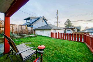 Photo 23: 528 E 55TH Avenue in Vancouver: South Vancouver House for sale (Vancouver East)  : MLS®# R2527002