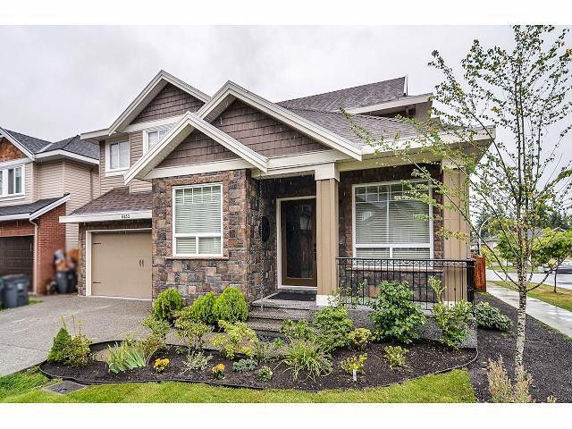 Photo 1: Photos: 6452 139A ST in Surrey: East Newton House for sale : MLS®# F1421527