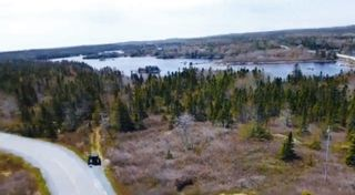 Photo 11: Lot 5R 19 East Dover Road in East Dover: 40-Timberlea, Prospect, St. Margaret`S Bay Vacant Land for sale (Halifax-Dartmouth)  : MLS®# 202109288