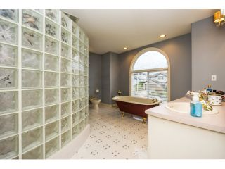 """Photo 8: 3449 PROMONTORY Court in Abbotsford: Abbotsford West House for sale in """"WEST ABBOTSFORD"""" : MLS®# R2002976"""