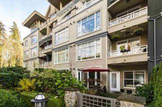 Photo 23: 215 3600 WINDCREST Drive in North Vancouver: Roche Point Condo for sale : MLS®# R2520713